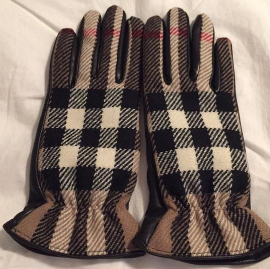 Burberry Burberry Gloves Size 7 Image 9
