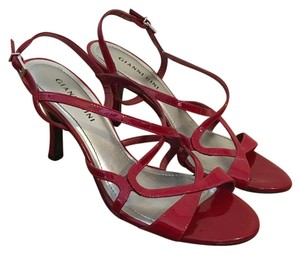 Gianni Bini Red Formal