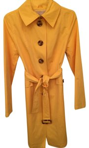 Michael Kors Rain Trench Classic Raincoat