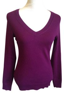 Banana Republic V-neck Merino Wool Merino Wool V-neck Wool Sweater