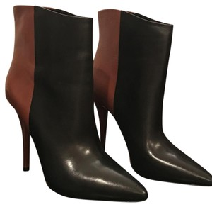 Brian Atwood Black/brown Boots