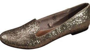 Mossimo Supply Co. Silver Flats