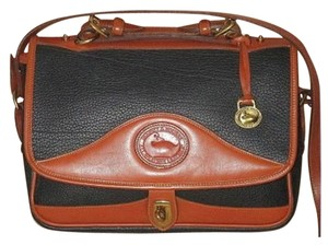 Dooney & Bourke & All Weather Leather D & B Duck Cross Body Bag