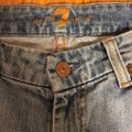 7 For All Mankind Boot Cut Jeans Image 7