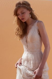 BHLDN Genevieve Gown Wedding Dress Wedding Dress