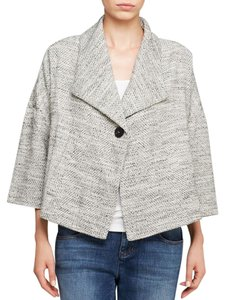 Eileen Fisher gray Blazer