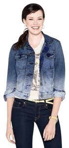 Fossil Womens Jean Jacket