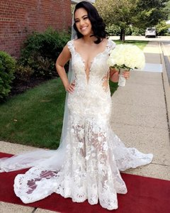 Stephen Yearick 5714180 Wedding Dress
