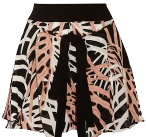 Proenza Schouler Mini Skirt Black