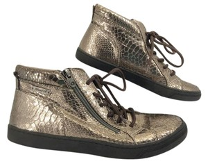 Blowfish New Ankle Comfortable PEWTER Boots