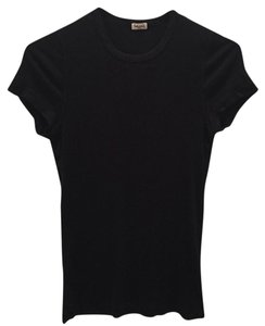 Splendid T Shirt Black