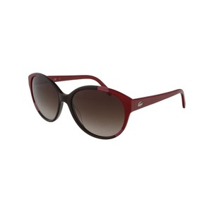 Lacoste Lacoste Red Round sunglasses