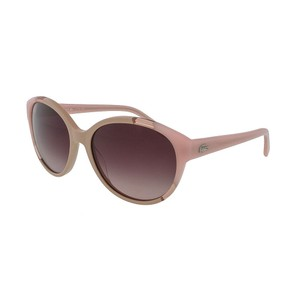 Lacoste Lacoste Rose Round sunglasses