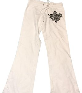 Twisted Heart Baggy Pants