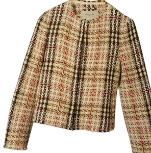Burberry London Multi Blazer