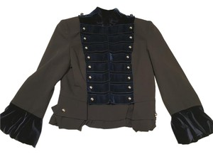 Alvin Valley Military Jacket