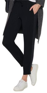 Vince Relaxed Pants Dark Navy Blue