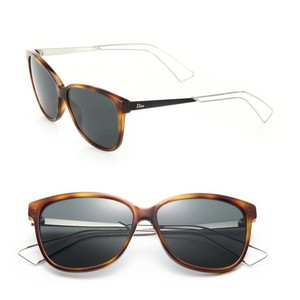 Dior DIOR CONFIDENT 2 57MM SUNGLASSES