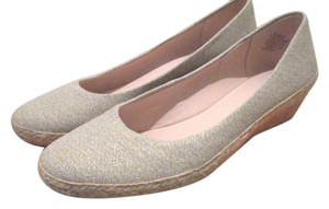 Easy Spirit natural Wedges