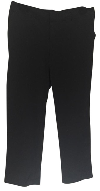 chic Norma Kamali For Walmart, Work Trouser Pants - 53% Off Retail