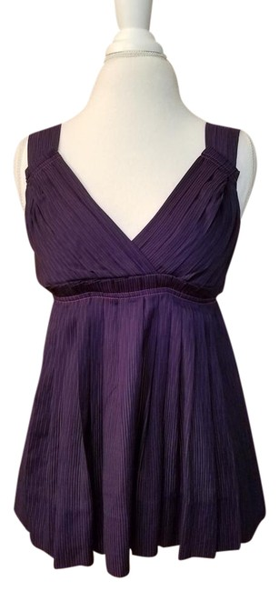 Preload https://img-static.tradesy.com/item/20232831/marc-by-marc-jacobs-purple-with-zipper-back-s-tank-topcami-size-4-s-0-1-650-650.jpg