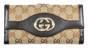 Gucci Gucci Interlocking G Continental