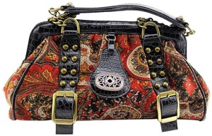 Other Satchel in Multicolor