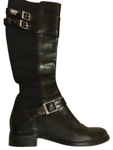 Cole Haan Nike Sole Designer Thigh High Boots