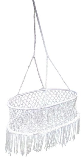 Other Crocheted Hammock, Attire Storage, Baby Clothing Bin and more NEW Image 1
