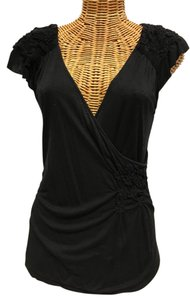 Ya Los Angeles Wrap Soft Top Black