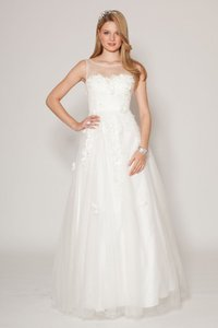Teri Jon 37031 Wedding Dress