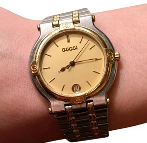Gucci 9000M Series, Serial Number 0114267