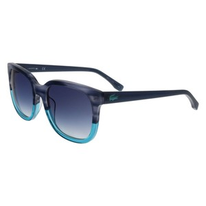 Lacoste Lacoste Blue Square sunglasses