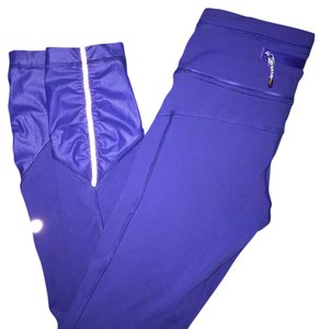 Lululemon Pigment blue Leggings
