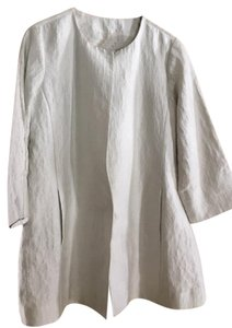 Eileen Fisher Top Champagne