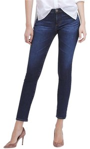 AG Adriano Goldschmied Stilt Skinny Jeans-Medium Wash