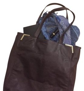 Tote in Brown