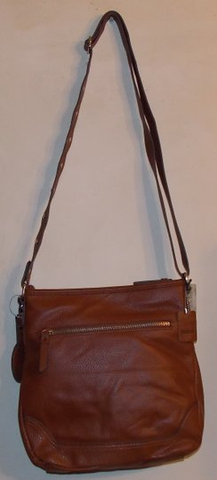Brn Cross Body Bag Image 1