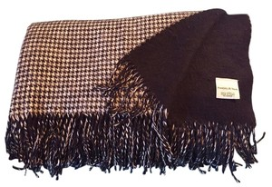 Preston & York Houndstooth Wrap/Shawl