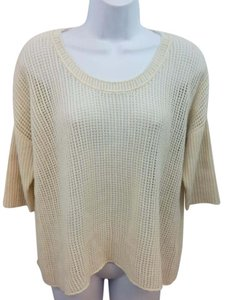 James Perse Cashmere Knit Top