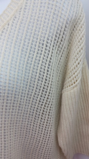 James Perse Cashmere Knit Top Image 1