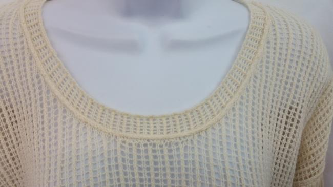 James Perse Cashmere Knit Top Image 2