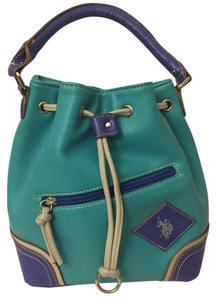U.S. Polo Assn. Cross Body Bag