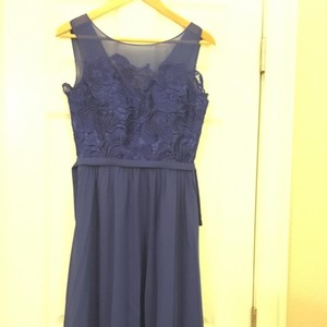 Cinderella Divine Royal Blue Dress