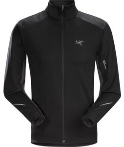 Arc'teryx Black Jacket