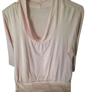 Chico's T Shirt Pink