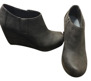 Dr. Scholl's Brown Wedges