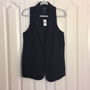 Gap Gap sleeveless suit jacket