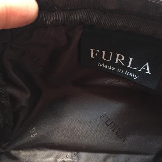 Furla Wristlet in brown Image 2