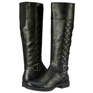 LifeStride Black Boots